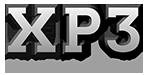 XP3 Canada Logo