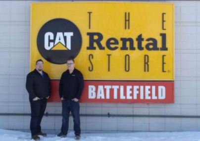 cat rental store testimonial